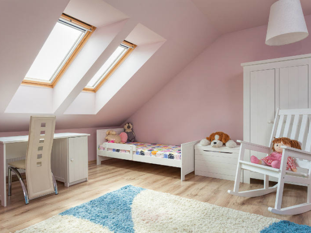 Loft Conversions Gallery Image 1