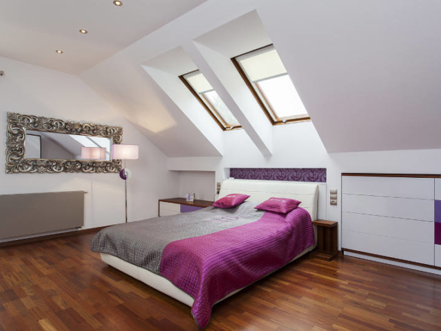 Loft Conversions Gallery Image 2