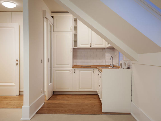 Loft Conversions Gallery Image 3