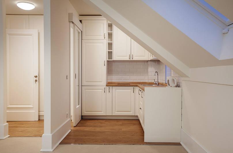 Loft Conversions In Surrey
