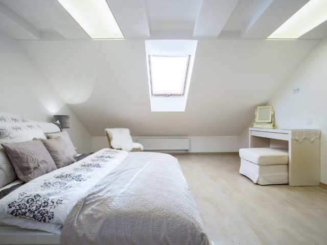Loft Conversions Gallery Image 4