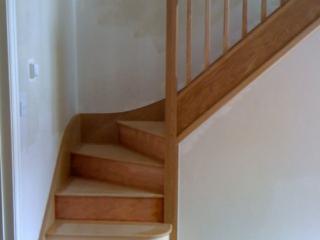 Staircase Installation London