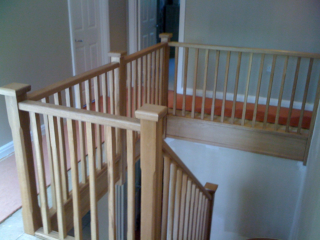 Staircase Installation Guildford