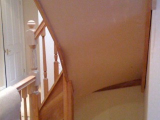 Staircase Construction Surrey