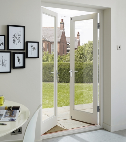 French Doors Surrey and London
