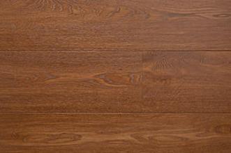 Cognac Oak Engineered Wood Floor London