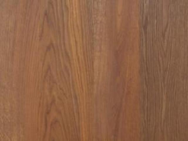 Thermo Treated Oak Engineered Wood Floor