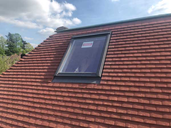 Roof Window Fitter Surrey