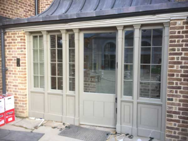 Surrey Joinery Specialists