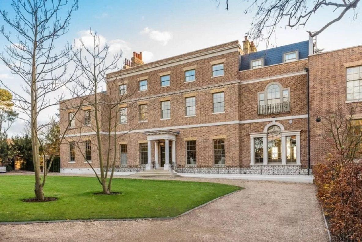 Templeton House Roehampton