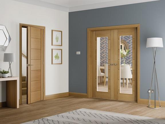 Surrey Interior Doors