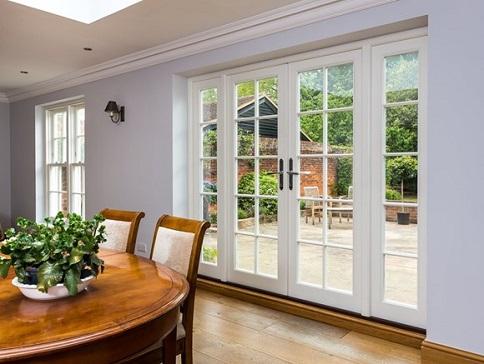 External Doors Surrey
